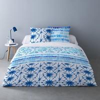 Casa Conjunto de roupa de cama Mylittleplace KOS Azul