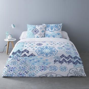 Casa Conjunto de roupa de cama Mylittleplace PAXI Azul