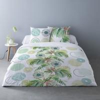 Casa Conjunto de roupa de cama Mylittleplace SUMATRA Verde