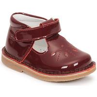 Sapatos Rapariga Sabrinas Citrouille et Compagnie NEW 20 Bordô