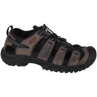 Sapatos Homem Sandálias desportivas Keen Targhee III Sandal Grise