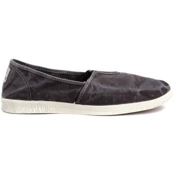 Sapatos Mulher Sapatos & Richelieu Natural World 615-E OLD BONSAI Preto