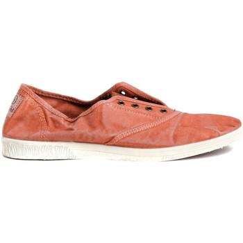 Sapatos Mulher Sapatos & Richelieu Natural World 612 Rosa