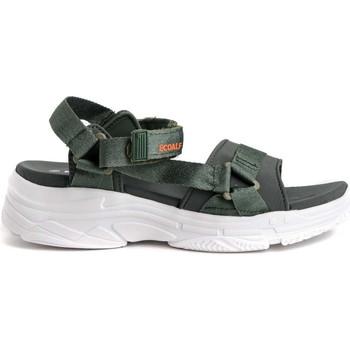 Sapatos Mulher Sandálias Ecoalf SOFIA Verde