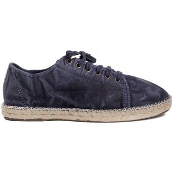 Sapatos Homem Sapatos & Richelieu Natural World 321E OLD CLOVER Azul