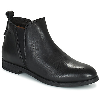 Sapatos Mulher Botas baixas Dream in Green LIMIDISI Preto