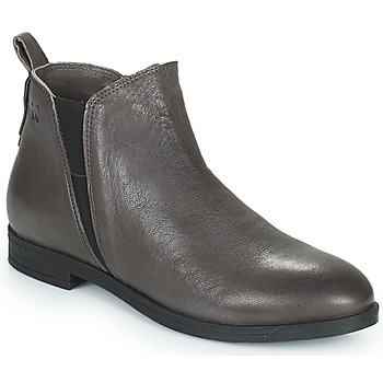 Sapatos Mulher Botas baixas Dream in Green LIMIDISI Cinza
