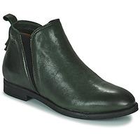Sapatos Mulher Botas baixas Dream in Green LIMIDISI Verde