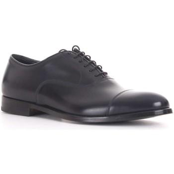 Sapatos Homem Richelieu Doucal's 1000UF7E Azul