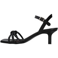 Sapatos Mulher Sandálias Janet&Janet 01152 Preto