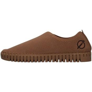 Sapatos Homem Mocassins Ska 21OLSENS6M Castanho