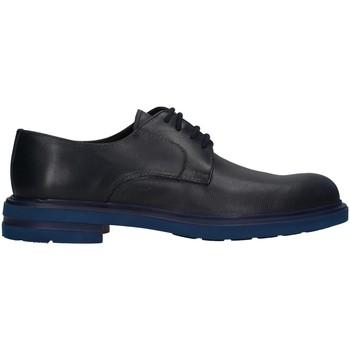 Sapatos Homem Sapatos Antony Sander 720 Azul
