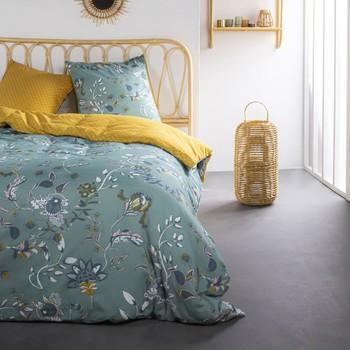 Casa Conjunto de roupa de cama Today SUNSHINE 6.28 Verde