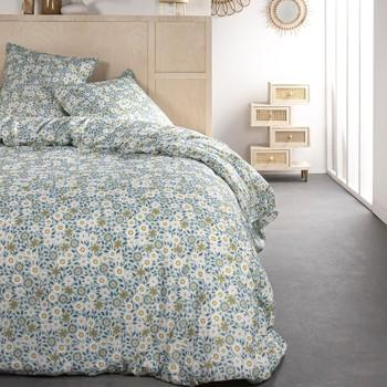 Casa Conjunto de roupa de cama Today SUNSHINE 6.30 Verde