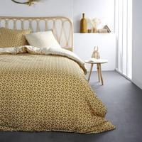 Casa Conjunto de roupa de cama Today SUNSHINE 6.32 Amarelo
