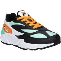 Sapatos Criança Multi-desportos Fila 1011085 17B V94M Negro