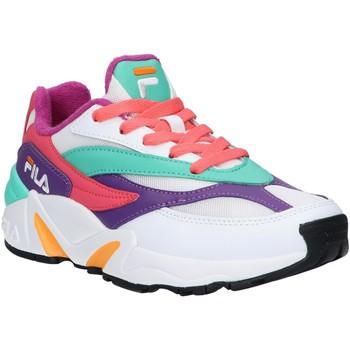 Sapatos Criança Multi-desportos Fila 1011085 74B V94M Morado