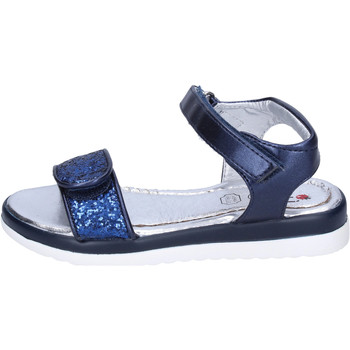 Sapatos Rapariga Sandálias Joli BH25 Azul