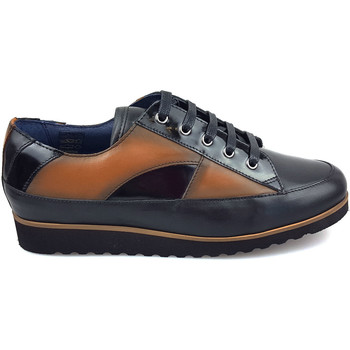 Sapatos Mulher Sapatilhas PintoDiBlu 20831-12 Multicolor