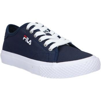 Sapatos Criança Sapatilhas Fila 1011269 21N POINTER Azul