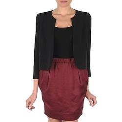 Textil Mulher Casacos/Blazers Lola VICTORIA DOPPIO Preto