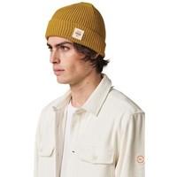 Acessórios Homem Gorro Globe Bonnet  Sustain jaune miel