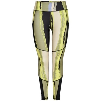Textil Mulher Collants Only Play MALLAS MUJER  15223942 Amarelo