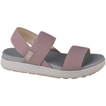 Sapatos Mulher Sandálias desportivas Keen Elle Backstrap Violet