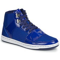 Sapatos Sapatilhas de cano-alto Creative Recreation GS CESARIO Azul
