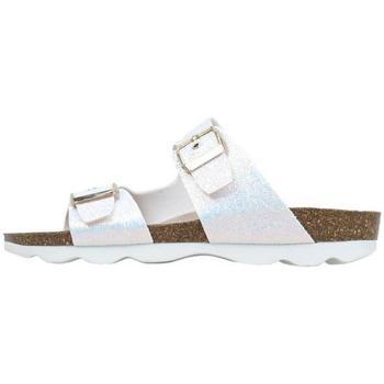 Sapatos Mulher Chinelos Senses & Shoes  Branco
