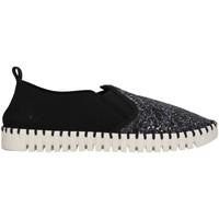 Sapatos Mulher Slip on Ska 21PERLAGS6 Preto