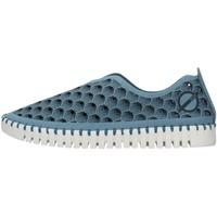 Sapatos Mulher Mocassins Ska 21OTELLOS6 Azul