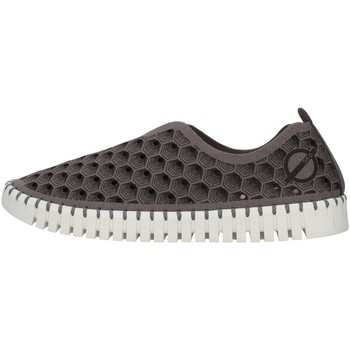 Sapatos Mulher Mocassins Ska 21OTELLOS6 Cinza