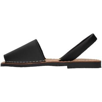 Sapatos Mulher Sandálias Ska 21IBIZADN Preto