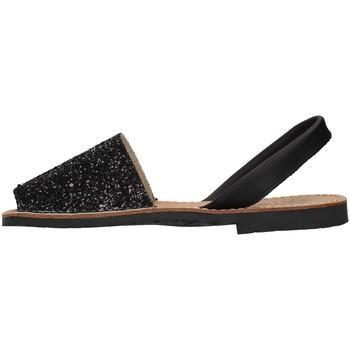 Sapatos Mulher Sandálias Ska 21IBIZADGN Preto