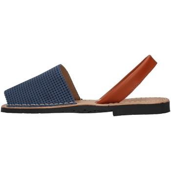 Sapatos Mulher Sandálias Ska 21CAPRERADJP Violeta