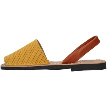 Sapatos Mulher Sandálias Ska 21CAPRERADJP Bege