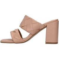 Sapatos Mulher Sandálias Steve Madden DARE Rosa