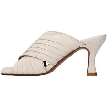 Sapatos Mulher Chinelos Balie' 589 Castanho