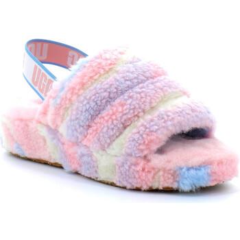 Sapatos Mulher Chinelos UGG  Rose