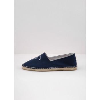 Sapatos Sapatos Bipedes ALPERCATA ZUHEROS MARINO Azul