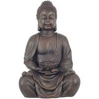Casa Estatuetas Signes Grimalt Buda Gris