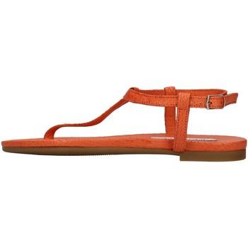 Sapatos Mulher Sandálias Inuovo 101141 Laranja