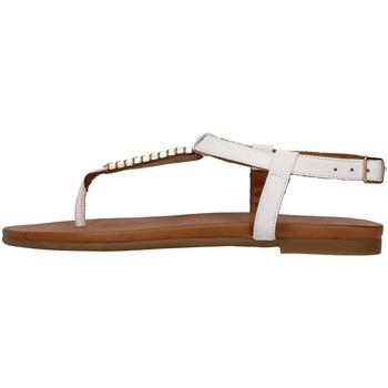 Sapatos Mulher Sandálias Inuovo 101143 Branco