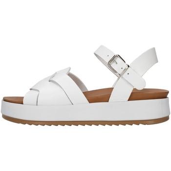 Sapatos Mulher Sandálias Inuovo 769006 Branco