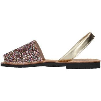 Sapatos Mulher Sandálias Ska 21IBIZADGL Ouro