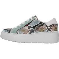 Sapatos Mulher Sapatilhas CallagHan 14928 Branco