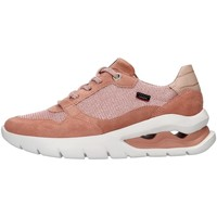 Sapatos Mulher Sapatilhas CallagHan 45800 Rosa