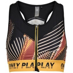 Textil Mulher Tops e soutiens de desporto Only Play TOP SPORT MUJER ONLYPLAY 15224031 Multicolor