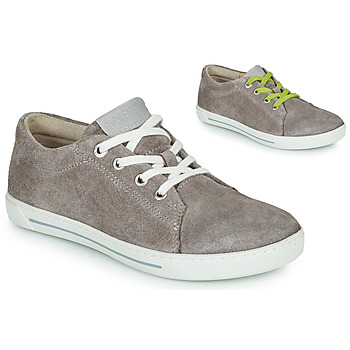 Sapatos Criança Sapatilhas Birkenstock ARRAN KIDS Cinza